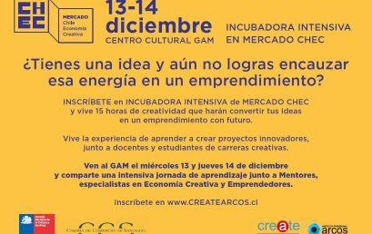 PARTICIPA EN MERCADO CHEC